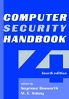 Picture of Computer Security Handbook, 4th Edition